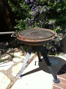 Old BBQ