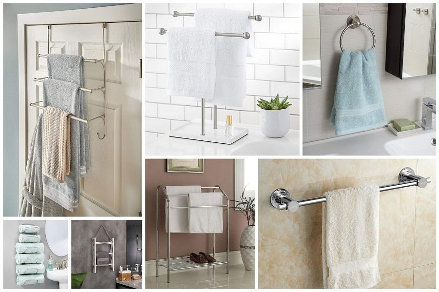 best towel racks