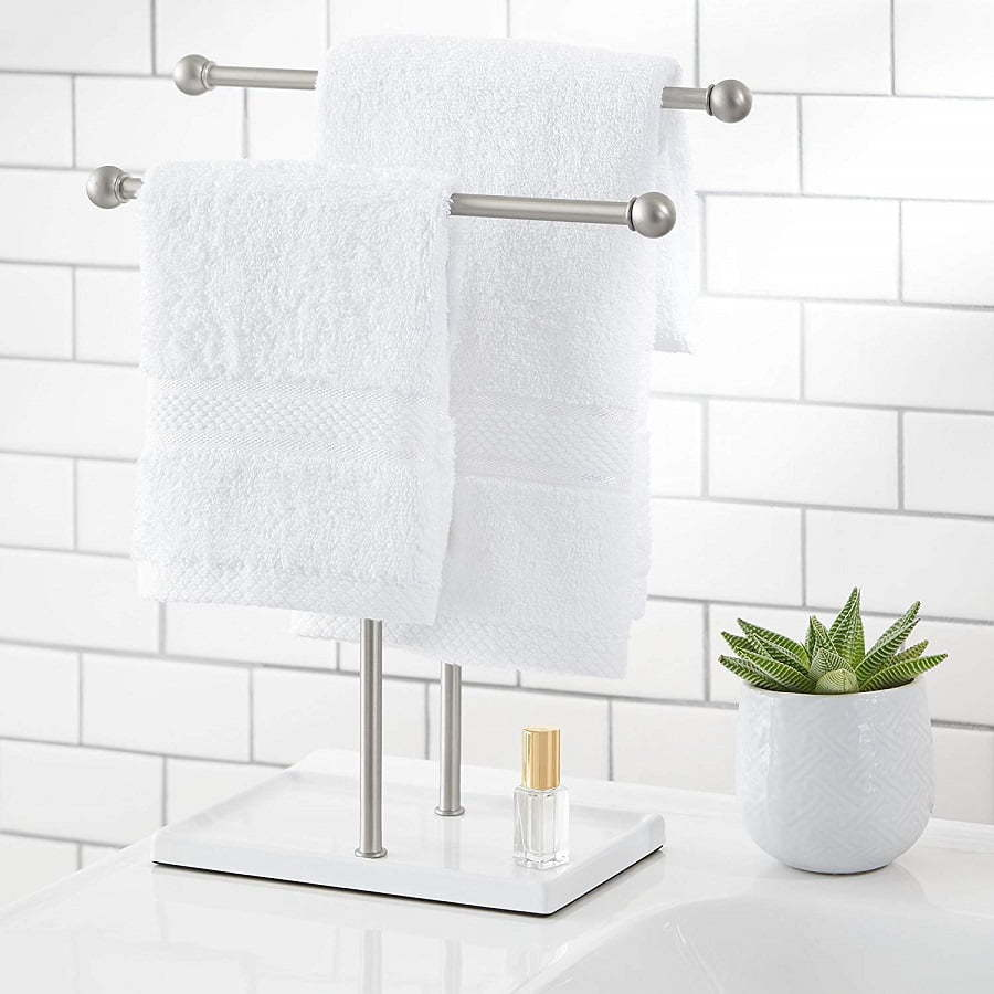 hand towel stand
