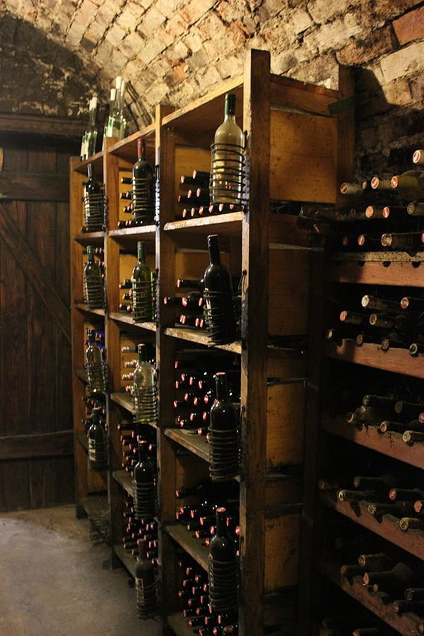 DIY wine cellar wine cellar ideas