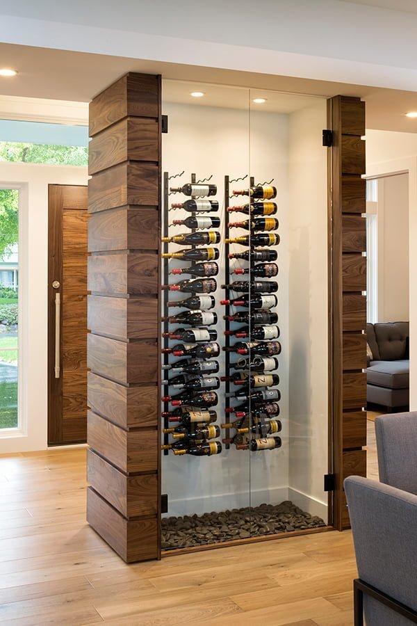 Wine room cooler wine cellar ideas