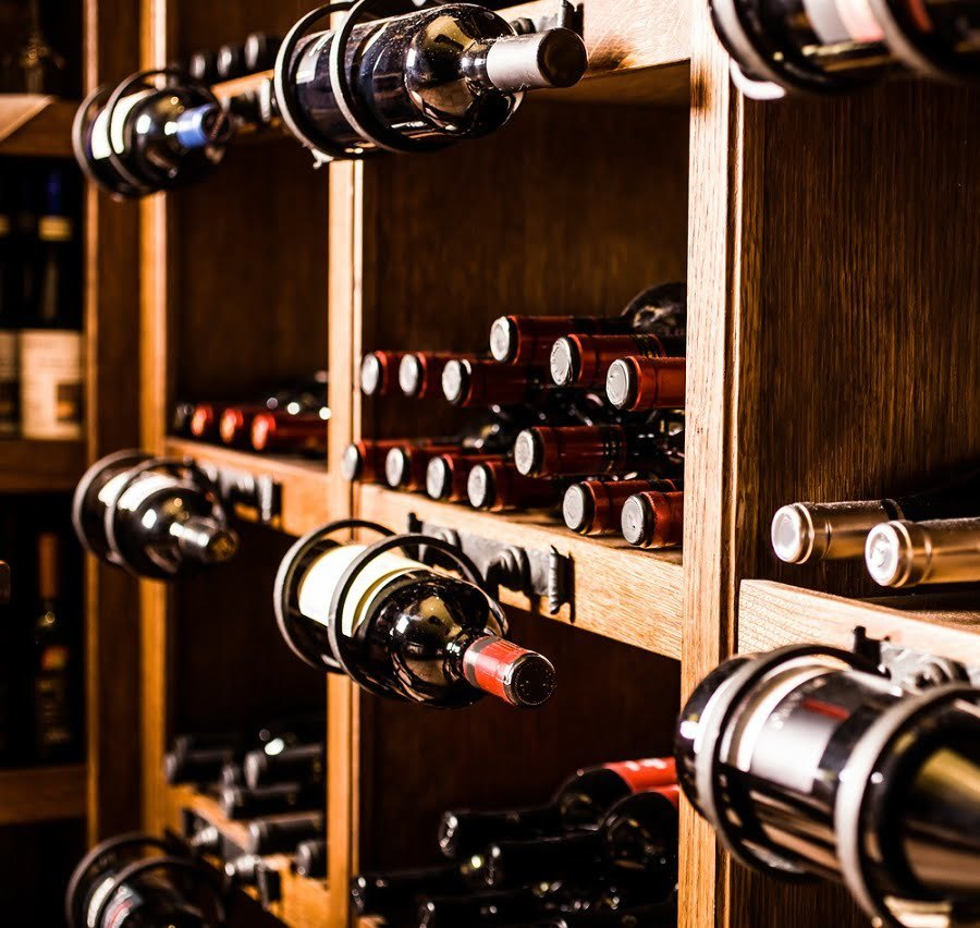 wine closet wine cellar ideas