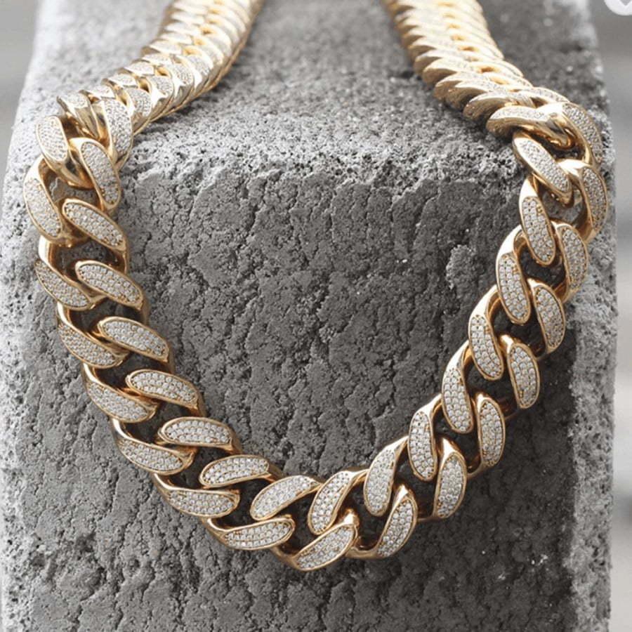 hip-hop chain